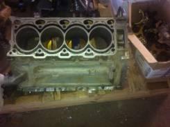 Блок цилиндров. BMW X5, E70 Двигатель N62B48