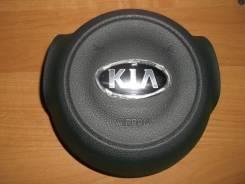 Крышка подушки безопасности. Kia Optima