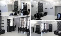 Обменяю квартиру 78 м. кв. в районе Ленинской. От частного лица (собственник)