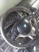 Подушка безопасности. BMW X5