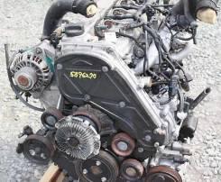 D4CB ДВС Hyundai H1 Starex/KIA Sorento -2006, 2.5TD, 140ps