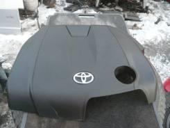 Крышка двигателя. Toyota Crown, GRS210 Двигатель 4GRFSE