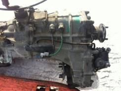 Раздаточная коробка. Toyota Hilux Surf, RZN185, RZN185W Двигатель 3RZFE