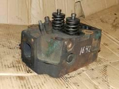 Головка блока цилиндров (ГБЦ) 2 клапана б/у, Volvo (F1)