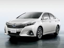 Подсветка. Toyota: Vitz, Ractis, Voxy, Noah, Sai, Corolla Fielder, Corolla Axio, Avensis, Camry, Mark II, Aqua Двигатели: 1NZFE, 1NRFE, 1KRFE, 3ZRFAE...