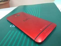 HTC One M7. Б/у