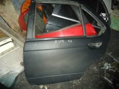 Дверь задняя левая Nissan Bluebird EU14 SR18