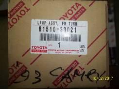 Стоп-сигнал. Toyota Camry, SXV11, VCV10, SXV10 Двигатели: 3VZFE, 3SFE, 5SFE