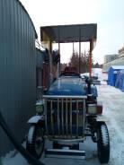 Синтай хт180, 2012. Мини трактор синтай хт180