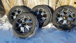 Комплект зимних колес R20 Yokogama. x20 6x139.70
