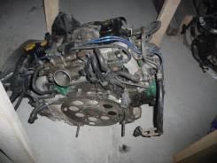 Двигатель в сборе. Subaru Legacy, BD2 Двигатель EJ18E