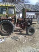 Вгтз Т-25. Породам трактор т25, 1 800 куб. см.