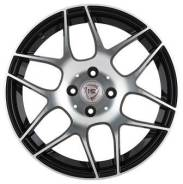 NZ Wheels F-32. 6.0x14, 4x98.00, ET35, ЦО 58,6 мм.