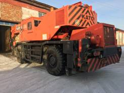 Kato KR. Продам авто кран КАТО KR 500S, 50 000 кг., 48 м.