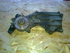 Крепления мотора вентилятора. Toyota