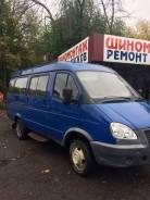ГАЗ 2221. Продается пассажирская Газель 3221, 2 500 куб. см., 12 мест