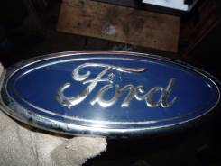 Молдинг решетки радиатора. Ford Ranger