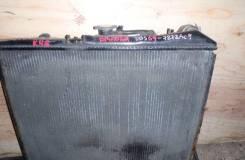 Радиатор акпп. Isuzu Bighorn, UBS69DW, UBS69GW