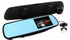 Видеорегистратор-зеркало Vehicle Blackbox DVR Full HD. Под заказ