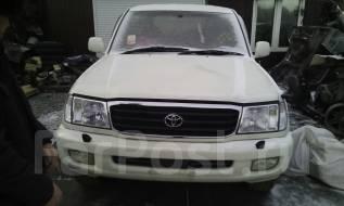 Стойка кузова. Toyota Land Cruiser, UZJ100W, UZJ100, UZJ100L Двигатель 2UZFE