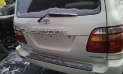 Уплотнитель багажника. Toyota Land Cruiser, UZJ100W, UZJ100, UZJ100L Двигатель 2UZFE