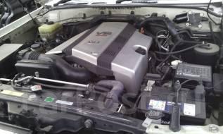 Радиатор кондиционера. Toyota Land Cruiser, UZJ100W, UZJ100, UZJ100L Двигатель 2UZFE