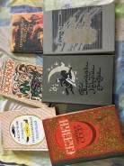 Сказки разных народностей 6 книг