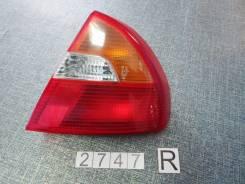 Стоп-сигнал. Mitsubishi Lancer, CP9A Mitsubishi Lancer Evolution, CP9A