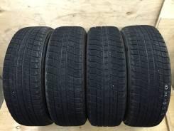 Bridgestone Blizzak Revo1. Зимние, без шипов, 2008 год, износ: 20%, 4 шт