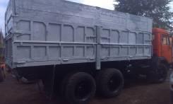 Камаз 55102. сельхозник с прицепом, 10 000 куб. см., 10 000 кг.