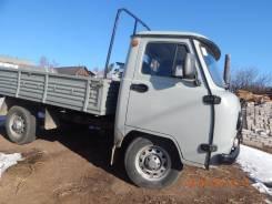 УАЗ 3303 Головастик. Продам УАЗ, 2 700 куб. см., 1 000 кг.