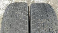 Dunlop Grandtrek SJ5. Зимние, износ: 100%, 2 шт