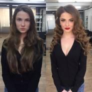 Прически, макияж в студии и выезд к вам