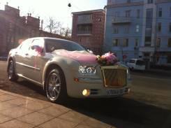Rolls-Royce Phantom. С водителем