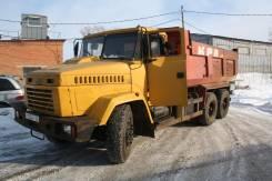 Краз 65055. Продам КРАЗ 65055, 14 860 куб. см., 18 000 кг.
