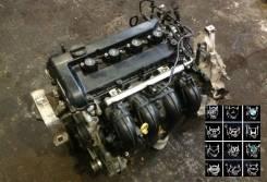 Двигатель Ford Focus 2.0 aoda 145л. с