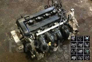 Двигатель в сборе. Ford Focus Двигатель AODA