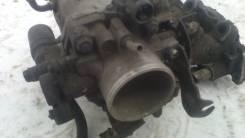 Заслонка дроссельная. Honda: Capa, Civic Ferio, Civic, CR-X, Integra SJ, Edix, Stream Двигатели: D15B, D17A2, D15Y3, D16W8, PSGD53, D16V2, D15Y5, D17Z...