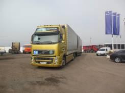 Volvo FH 13. Volvo FH13, 13 000 куб. см., 20 000 кг.