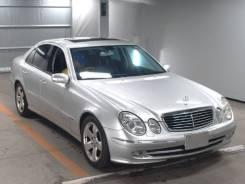 Mercedes-Benz E-Class. W211, M113