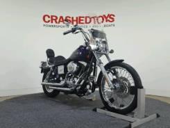 Harley-Davidson Dyna Wide Glide. 1 500 куб. см., исправен, птс, без пробега