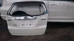 Дверь багажника. Honda Fit Shuttle Hybrid Honda Fit Shuttle