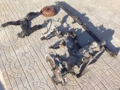 Механическая коробка переключения передач. Subaru Legacy, BE5, BH5 Двигатель EJ20. Под заказ