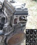 Двигатель Peugeot 206 1.6 (TU5JP4 (NFU) (109л. с. )
