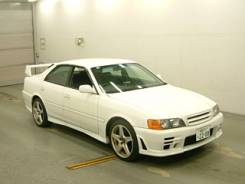 Toyota Chaser. 100, 1JZ