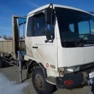 Nissan Diesel Condor. Продается кран , 3 000 куб. см., 10 000 кг., 10 м.