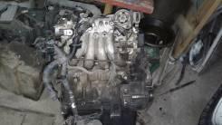 Двигатель. Daihatsu Pyzar Двигатель HEEG