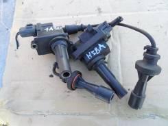 Катушка зажигания. Mitsubishi Pajero Mini, H58A Двигатели: 4A30T, 4A30