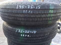 Dunlop SP. Летние, без износа, 2 шт