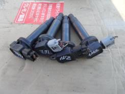 Катушка зажигания. Toyota Funcargo, NCP20, NCP25, NCP21 Двигатели: 2NZFE, 1NZFE